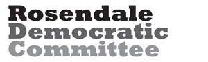 Rosendale Democratic Committee